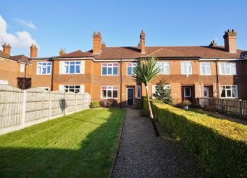 Thumbnail 3 bed terraced house for sale in Hardwick Road, Pontefract