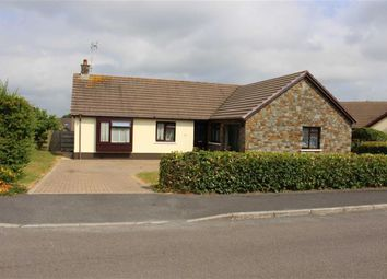 Thumbnail 3 bed detached bungalow for sale in Church View, Summerhill, Wisemans Bridge, Narberth