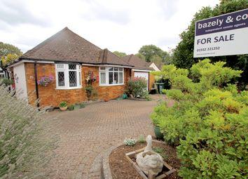 Thumbnail 3 bed bungalow for sale in Kilmiston Avenue, Shepperton