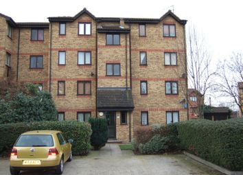 Thumbnail 1 bed flat to rent in Connell Court Myers Lane, New Cross