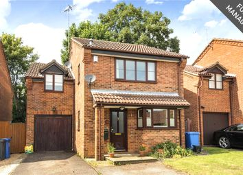 Thumbnail 4 bed detached house to rent in Garthlands, Maidenhead, Berkshire
