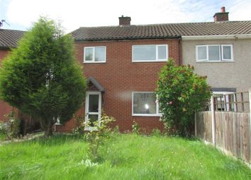 Thumbnail 3 bed semi-detached house to rent in Queens Way, Dordon, Tamworth, Staffordshire