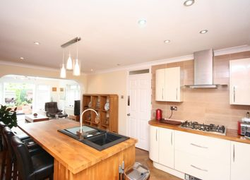 Thumbnail 2 bedroom bungalow for sale in Ashburton Close, Middlesbrough