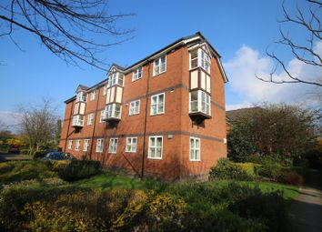 Thumbnail 2 bed flat for sale in Hyndman Court, Sheader Drive, Salford