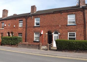 Thumbnail 3 bed terraced house for sale in Wargrave Road, Newton-Le-Willows, Merseyside