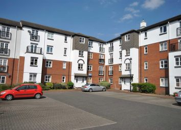 Thumbnail 2 bed flat to rent in Foundry Court, Newcastle Upon Tyne