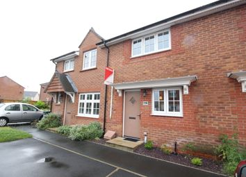Thumbnail 2 bed mews house for sale in Guernsey Avenue, Buckshaw Village, Chorley