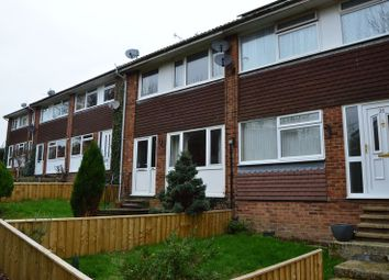 Thumbnail 3 bed terraced house for sale in Fraser Close, Cowes
