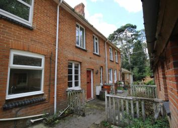 3 bed terraced house for sale in Hunts Copse Cottages, South Marston, Swindon SN3