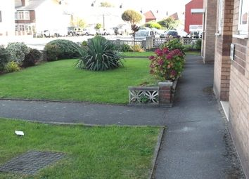 Thumbnail 2 bedroom flat to rent in Hawes Side Lane, Blackpool