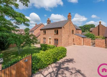 Thumbnail 4 bed detached house to rent in Newent Road, Highnam, Gloucester