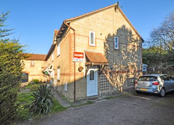 Thumbnail 3 bed semi-detached house for sale in Willow Drive, Bicester