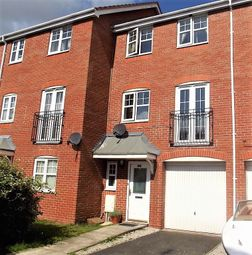 Thumbnail 4 bed terraced house for sale in Park Close, Preston