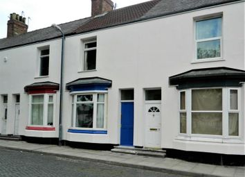 2 bed terraced house for sale in Ross Street, Middlesbrough TS1