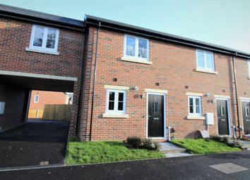 2 bed terraced house for sale in Wells Lane, Wombwell, Barnsley S73