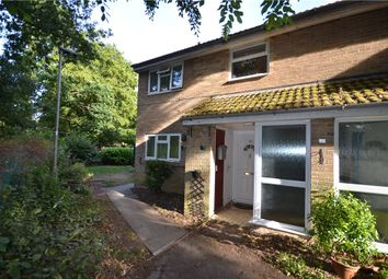 Thumbnail 2 bedroom maisonette for sale in Cherbury Close, Bracknell, Berkshire