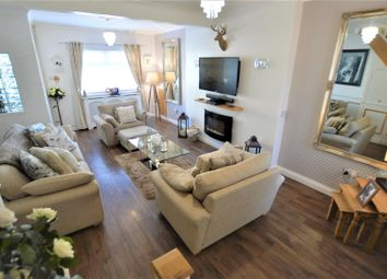 2 bed terraced house for sale in Catherine Street, Llanelli SA15