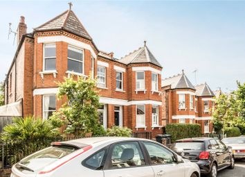 Thumbnail 4 bedroom semi-detached house for sale in Greenham Road, London