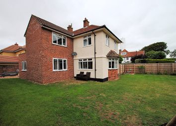Thumbnail 4 bed detached house for sale in Gore Road, Burnham-On-Sea