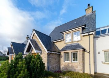 Thumbnail 3 bed lodge for sale in Gleneagles Village, Auchterarder, Perthshire