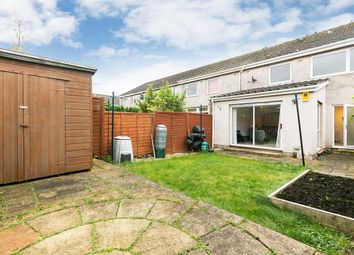 Thumbnail 5 bed terraced house for sale in Drum Brae South, Drum Brae, Edinburgh