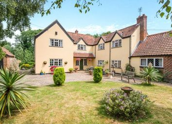 Thumbnail 6 bedroom detached house for sale in Acle, Norwich, Norfolk