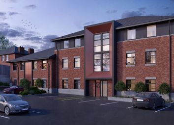 Thumbnail 2 bed flat for sale in Wagon Lane, Sheldon, Birmingham