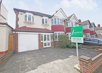 Thumbnail 5 bed end terrace house for sale in Torrington Road, Ruislip Manor