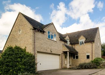 Thumbnail 4 bed property to rent in Webbs Close, Chadlington, Chipping Norton