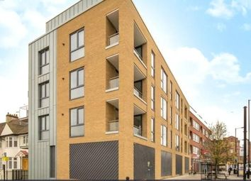 Thumbnail 2 bed flat for sale in The Place, Well Street, Hackney, London
