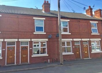 3 bed terraced house to rent in Granville Avenue, Nottingham NG10