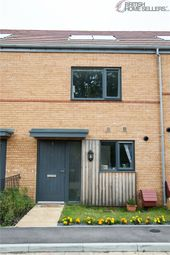 Thumbnail 2 bed terraced house for sale in George V Avenue, Bordon, Hampshire