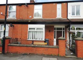 Thumbnail 3 bedroom terraced house for sale in Sandywell Street, Openshaw, Manchester