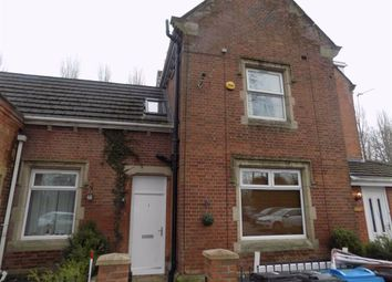 3 bed terraced house for sale in Hyde Road, Woodley, Stockport SK6