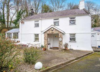 Thumbnail 5 bedroom detached house for sale in Sarn Meyllteyrn, Pwllheli, Gwynedd