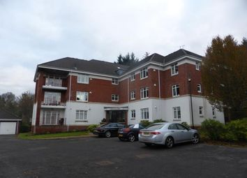 Thumbnail 3 bedroom flat to rent in Edenhall Court, Newton Mearns, Glasgow