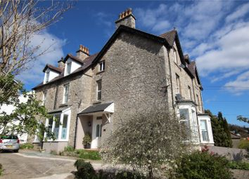 Thumbnail 2 bed flat for sale in 1 Oaklands, Fernleigh Road, Grange-Over-Sands, Cumbria