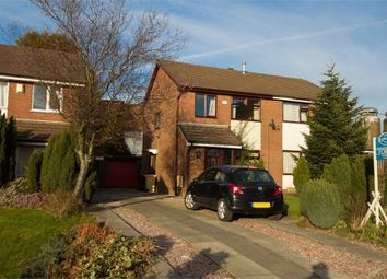 Thumbnail 3 bed semi-detached house for sale in Ox Hey Lane, Lostock, Bolton