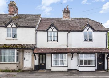 Thumbnail 2 bed terraced house to rent in London Road, Marlborough