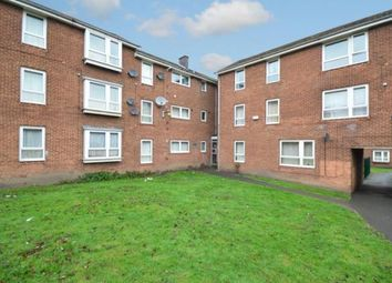 Thumbnail 2 bedroom flat for sale in Margate Drive, Sheffield, South Yorkshire