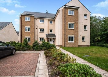 Thumbnail 2 bed flat to rent in Wester Kippielaw Terrace, Dalkeith