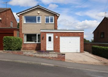 Thumbnail 3 bedroom detached house for sale in Cross House Road, Grenoside, Sheffield