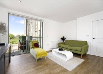 Thumbnail 2 bedroom flat for sale in Essian Street, London