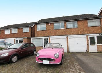 Thumbnail 3 bedroom semi-detached house to rent in Villiers Street, Leamington Spa