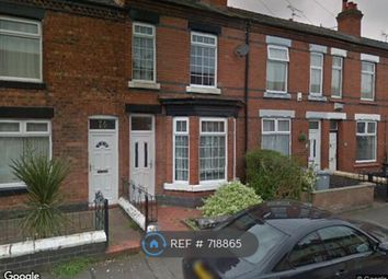 2 bed semi-detached house to rent in Minshull New Road, Crewe CW1