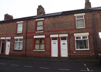 Thumbnail 2 bed terraced house for sale in West Street, Warrington