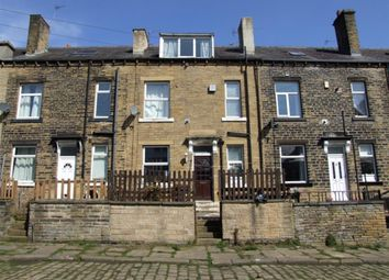 Thumbnail 2 bed terraced house for sale in Laura Street, Boothtown, Halifax