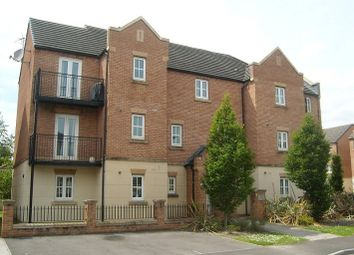 Thumbnail 2 bed flat to rent in Threipland Drive, Regents Place, Heath, Cardiff
