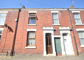 Thumbnail 2 bedroom terraced house for sale in Norris Street, Preston, Lancashire