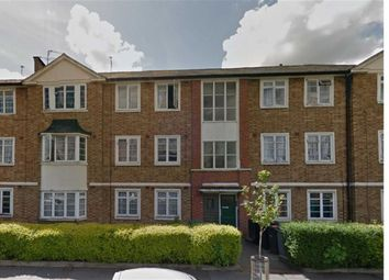 Thumbnail 3 bed flat for sale in Gladstone Avenue, London